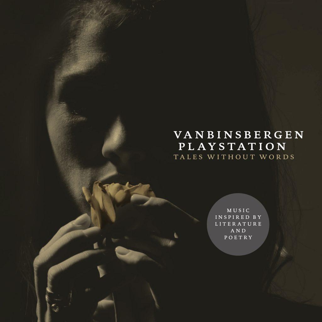 Album Tales without words by Corrie van Binsbergen
